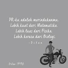 Quotes Dilan Dilan Milea Quotes 8 Wattpad