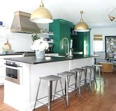 granite kitchen islands black granite kitchen alund co