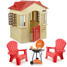 Little Tikes Barbie Dollhouse Furniture by Kids Playhouses Indoor U0026 Outdoor Playhouses Little Tikes