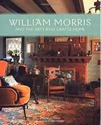 Art And Craft Room - william morris and the arts u0026 crafts home pamela todd