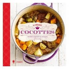 livre cuisine livre de cuisine cocottes le creuset tout en cocottes cuisin store