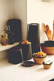 Kitchen Canisters Canada Food Storage Containers That Do More Than Just Store Kitchenware