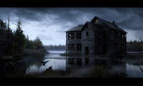 halloween stuff on black background http khongthe com wallpapers abstract wizard s house 248573 jpg
