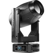 prolights razor440 440w hybrid moving a c lighting