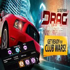 download game drag racing club wars mod unlimited money drag racing 2 0 club wars mods e class challenges a utilidade