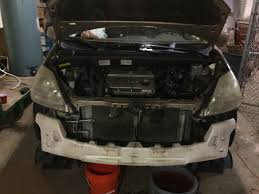how to remove front bumper on 2004 2010 toyota sienna share your