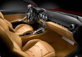 ferrari dashboard ferrari f12 berlinetta the fastest ferrari ever made