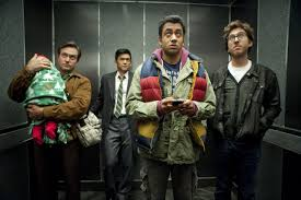 a very harold u0026 kumar 3d christmas movie review 2011 plugged in