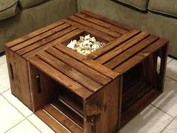 how to decorate a square coffee table large square rustic coffee table cfee cfee s diy rustic square with