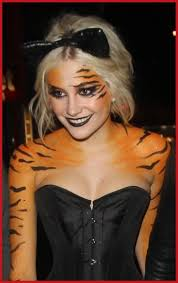 Cat Face Makeup For Halloween 194 Best Halloween Images On Pinterest Halloween Ideas Costumes