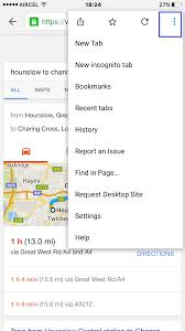 How To Delete Maps History Erases Your Searches U0026 Browsing Activity Delete Cache After Using