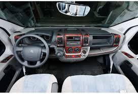 citroen jumper 02 2006 interior dashboard trim kit dashtrim 20 parts