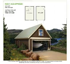 diy steel frame boat house ngbh1424 14x24 672 sq ft by green