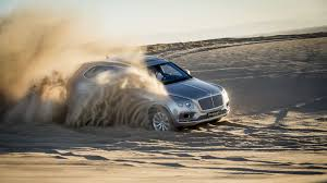 bentley bentayga wallpaper offroading in the bentley suv that costs 12 hondas the verge