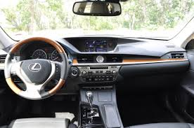 lexus or toyota avalon 2015 lexus es300h full review the fast lane car