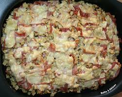 plat a cuisiner simple crozet de savoie à ma façon boîte à délices
