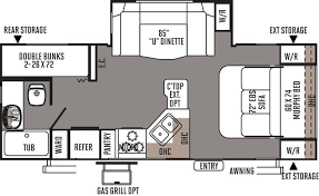 Rockwood Travel Trailer Floor Plans Haylett Auto U0026 Rv