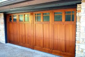 Craftsmen Style Craftsman Cowart Door Systems