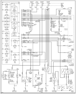 1997 dodge dakota system wiring diagram download document buzz