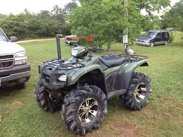 mudding four wheelers honda picture thread high lifter forums