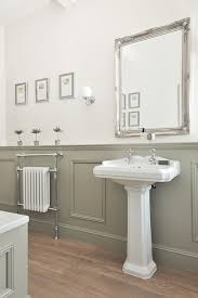 the 25 best bathroom paneling ideas on pinterest wainscoting