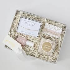 best flower girl gifts custom flower girl gift box foxblossom co