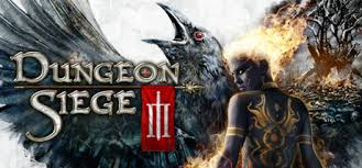 dungon siege dungeon siege iii on steam