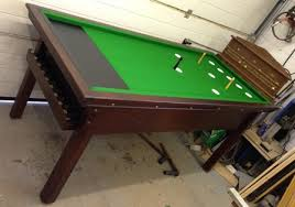 new pool tables for sale antique bar billiard table and new bar billiards spares mushrooms