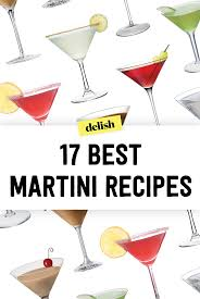 the 25 best best martini recipes ideas on pinterest chocolate