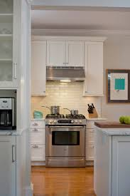 Brookhaven Cabinets Zephyr Range Hoods Kitchen Traditional With Aidan Design Alpine