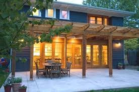 Large Pergola Designs by Patio With Gazebo Ideas Backyard Arbors Ideas Best 25 Modern