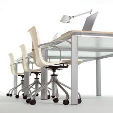 Decorative Office Chairs by Birch Plywood Coated With Colour Film Koskisen Oy
