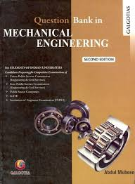 question bank in mechanical engineering buy question bank in