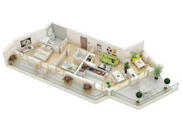 Best 3 Bedroom House Designs by 3 Bedroom House Designs And Floor Plans