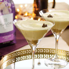 gingerbread martini recipe baking recipes good housekeeping