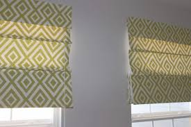 No Sew Roman Shades How To Make - how to make no sew roman shades u2014 chic little house