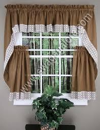 Lorraine Curtains Salem Kitchen Curtains Lorraine Kitchen Country Curtains