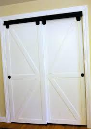 Closet Bifold Doors by Replacing Sliding Closet Doors With Bifold Doors Home Design Ideas
