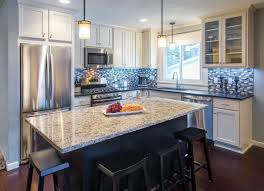 tag for mobile home country kitchen ideas nanilumi transformation of 70 s split level kitchens split level remodel