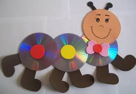 cd craft idea for kids crafts and worksheets for preschool