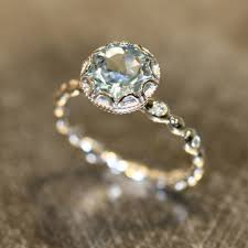 vintage wedding rings for affordable engagement rings 1 000