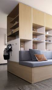 space saver furniture ori systems robotic space saving furniture house pinterest