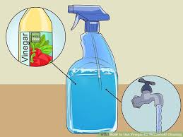 how to clean shower glass doors with vinegar how to use vinegar for household cleaning with pictures