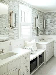 bathroom accent wall ideas tile accent wall in bathroom cabinets and vanities ideas glass