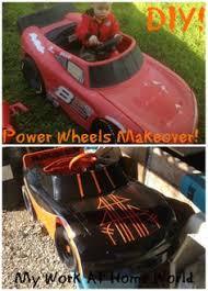 custom power wheels mustang the s catalog of ideas