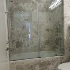 Shower Door Nyc Shower Doors Nyc Get Quote 14 Photos Glass Mirrors 8611