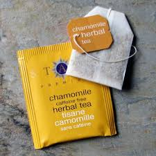 chamomile herbal tea stash tea