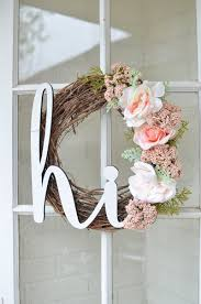 summer wreath diy summer wreath for your front porch