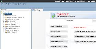 tutorial oracle data modeler searching models in oracle sql developer data modeler 4 0