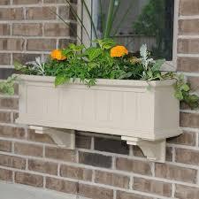 Window Boxes Planters by Window Boxes U2013 Yardify Com